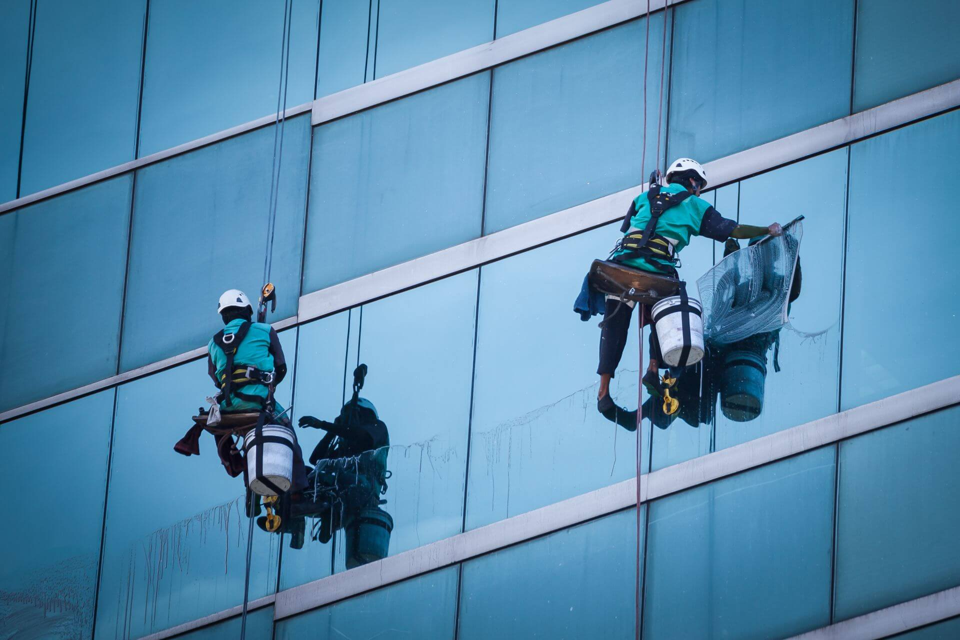 Professional Window Cleaning in Leeds