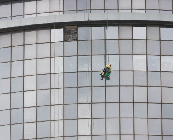 How to Plan for Abseil Window Cleaning